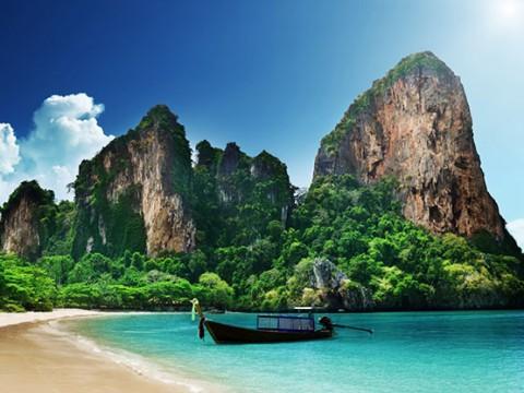 世界の旅行者が選んだタイの美しいビーチランキングベスト10