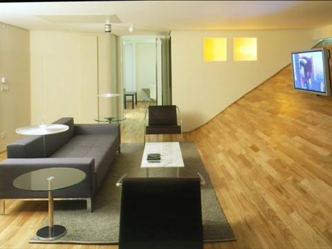 ユニークなデザインのホテルで優雅な時間! ブラジル「Hotel Unique」
