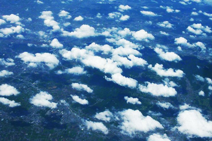 北朝鮮上空は飛行機の窓から撮影禁止! 観光客も怒られる | 世界を旅 ...