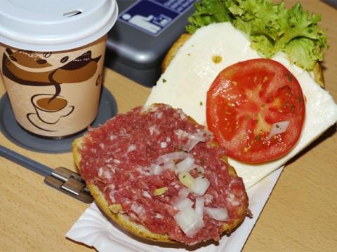 【グルメ】ヨーロッパに行ったら「タルタル」を食べよう! 特にドイツは美味い