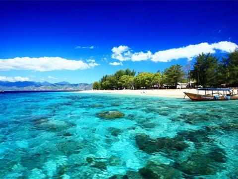絶景なる島! 世界の旅行者が選んだアジアの素晴らしい島ランキングベスト5