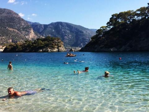 【絶景】旅行者が選んだ! トルコの美しすぎるビーチランキングベスト10