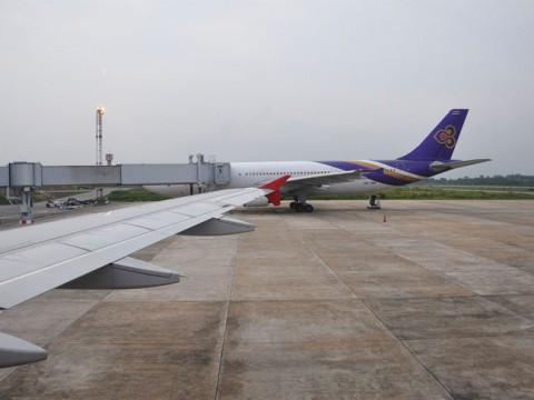 スターアライアンス系のサービスは安定した安心感!特にタイ航空とANAはトップクラス