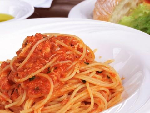 イタリアではシンプルな料理ほど美味しい