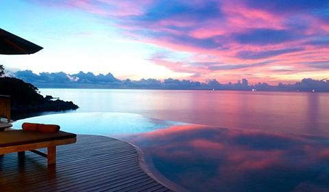 これは癒やしのリゾート!タイのサムイ島にあるシラヴァディープールスパリゾートが綺麗すぎる