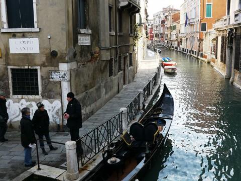 イタリア・ヴェネチアに行く際に気をつけること6つ