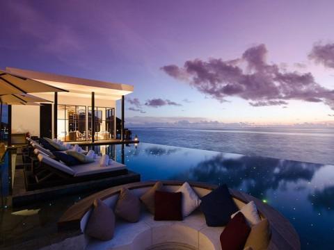完璧なる史上最高のビーチリゾート『Jumeirah Dhevanafushi』で最高で特別な時間をすごす