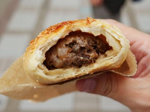 【台湾】現地人が絶賛! 台北で胡椒餅を食べるなら『福州元祖胡椒餅』
