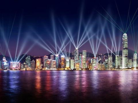 【永久保存版】絶対に見ておきたい香港の絶景! 夜景セレクション10選