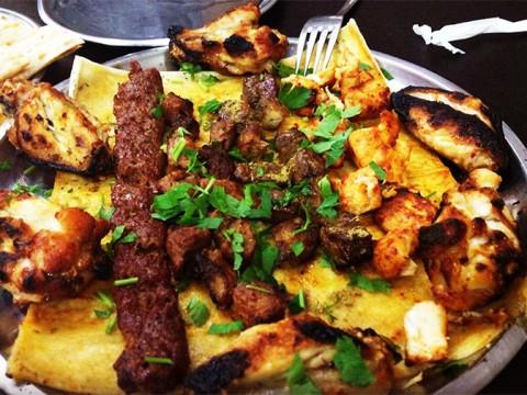 トルコ料理はトルコで食べると美味しさ倍増! ケバブはパンで包むより敷く食べ方が美味しい