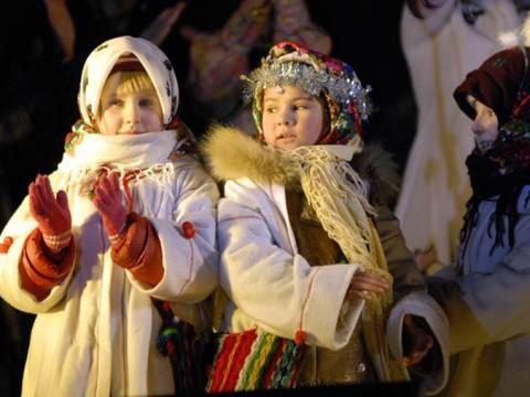 知らなかったウクライナのクリスマス! まるでファンタジーのような昔話の世界へ
