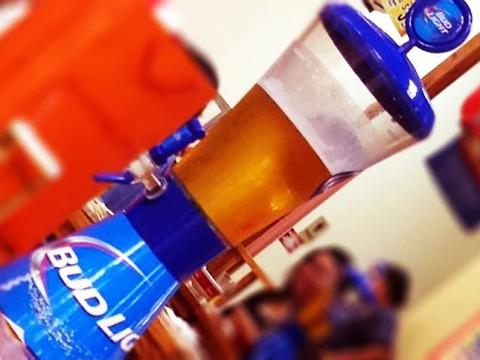ビール1杯がまさかの1ドル! ハワイ・ホノルルの『白木屋』はビール天国