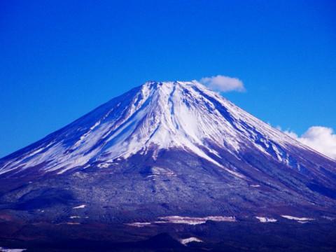 年末年始におすすめ! 大迫力の「雪の富士山」おすすめビューポイント