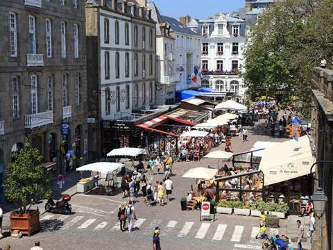 世界の住みやすい都市ランキングベスト10