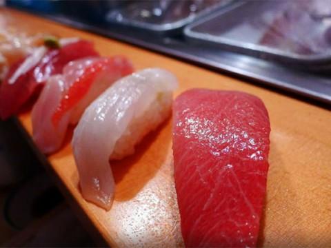 2014年もっとも世界の旅行者が満足した日本のレストラン決定! 東京都中央区『寿司大』