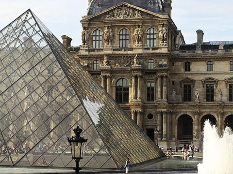 パリのルーヴル美術館に行くとき絶対に注意すべきポイント