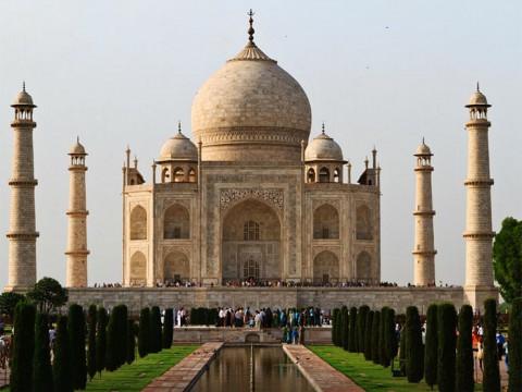 インドの神秘的な文化遺産・タージマハルは世界の名作に影響を与えた!? 代表的な3作品を紹介