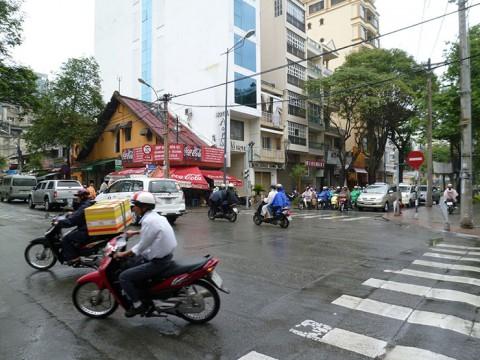 ベトナムが2015年に法改正したって知ってた? タイのビザランナー対策に本腰