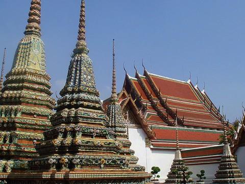 タイのノンイミグラントOビザでバイトをするのはやめましょう