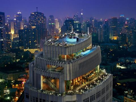 タイの絶景ホテル『バンコク・マリオット・ホテル・スクンビット』9つの秘密