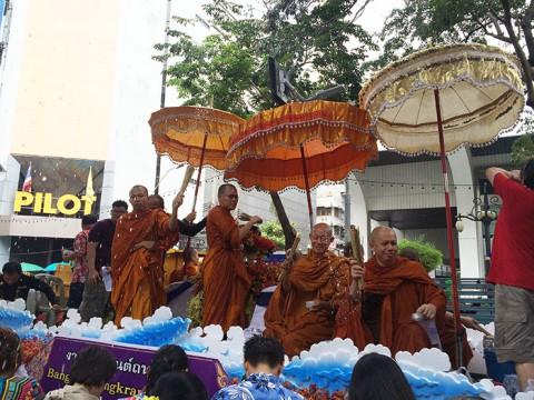 【タイの七不思議】日本人旅行者がビックリするタイ人の常識7つ