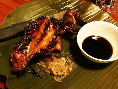 セブ島の最強コスパを誇る有名レストラン『マリバゴグリル』