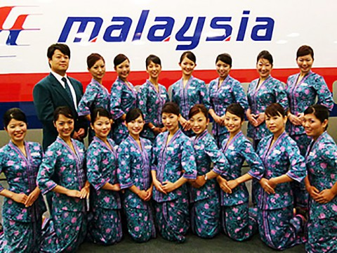 キャビンクルーを体験するマレーシア航空ツアーが魅力的 / 18歳以上の女性のみ参加可能