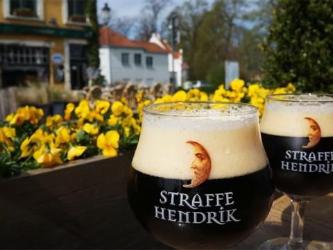 六本木の街が金一色に!「ベルギービールウィークエンド」でベルギーを堪能しつくす極上のひと時を