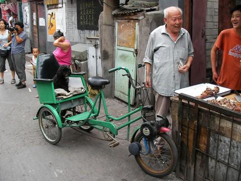 中国の下町に行ってみよう! そこには「普通では見られない古き良き中国」がある