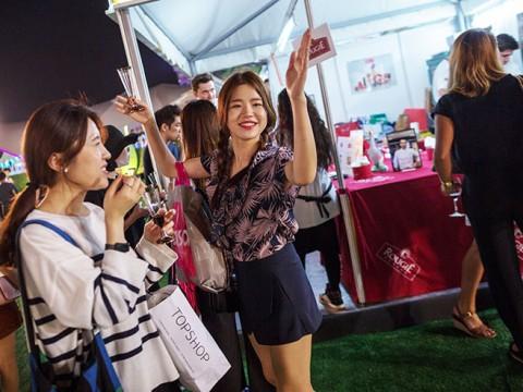 『香港ワイン&ダイン・フェスティバル2015』が大盛況で幕を下ろす / おつまみも絶品