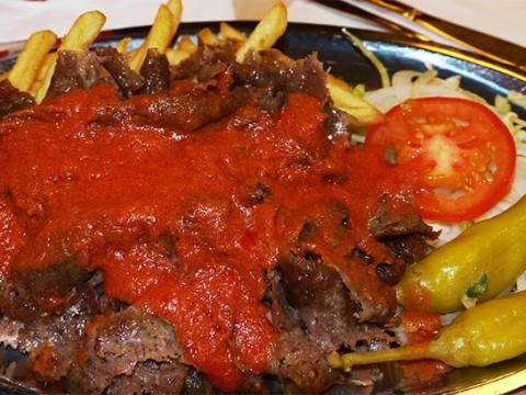 スウェーデン人「もしスウェーデンで何を食べるか迷ったらトルコ料理に行きなさい」