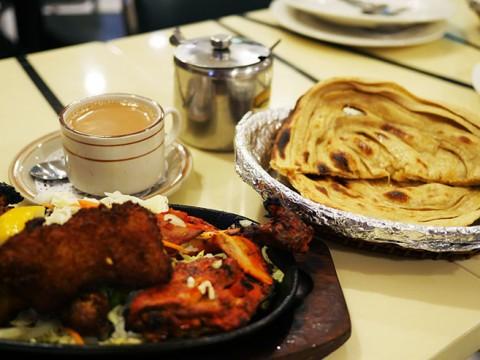 インド料理が美味しかった国ランキングベスト5