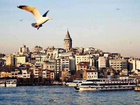 【決定版】ヨーロッパに行くなら絶対トルコ・イスタンブール経由にするべき7つの理由