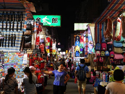 香港は「夜の雑踏」がおもしろい! ホンコンシティにおける「夜歩き」のススメ