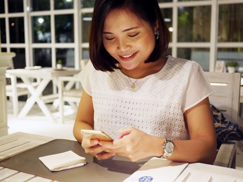 【衝撃】タイ人にとってLINEは必要不可欠な存在 / 家族・親戚を含めた22人グループチャットも常識