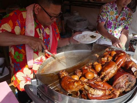 【絶賛】タイフェスティバルで絶対に食べるべきグルメランキングトップ3