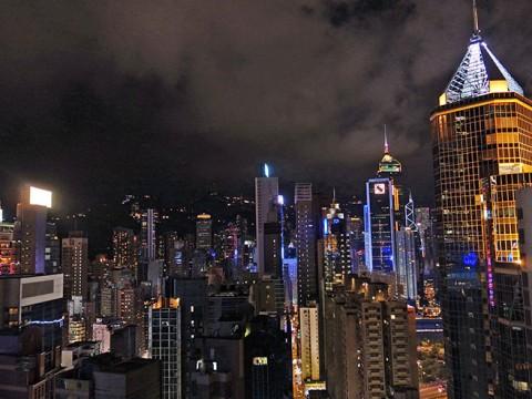 【大都会】香港をガッチリ遊び尽くしたい人に本気で提案 / 香港のココに行って!
