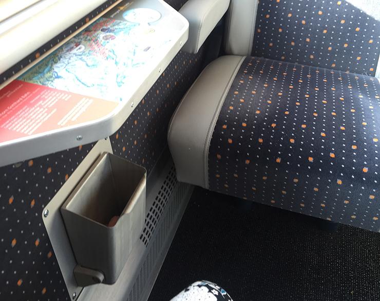 dustbox-train