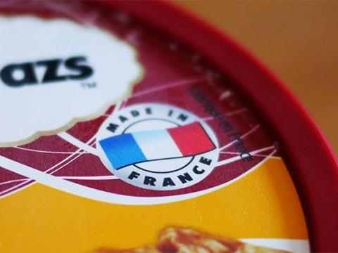 フランスでは「メイドインフランス」のハーゲンダッツを買いましょう / 日本にはないフレーバーも