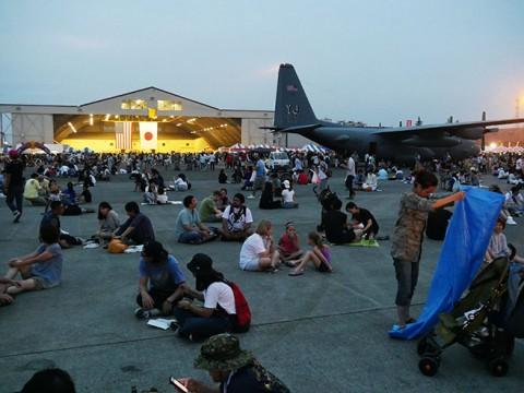 横田基地でアメリカを堪能できる貴重な日 / 2016年9月17~18日に「横田基地日米友好祭」開催