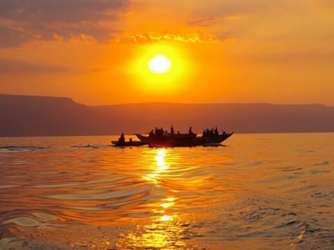 【感動】原宿でアフリカ南部の国「ザンビアフェア」が開催中 / ザンビアの激ウマなグルメが食べられる