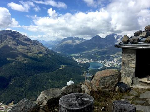 【現地取材】標高2731メートル地点にある有名画家のアトリエ / 息をひきとった山小屋