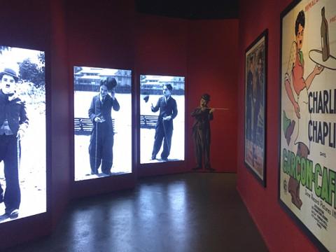【現地取材】チャップリンのチャップリンワールド / 2016年にミュージアムとして開館