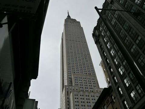 【世界ふしぎ探検隊】ニューヨークのエンパイアステートビルからの風景ってどんな感じなの? 実際に行ってみた結果