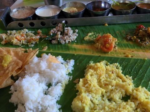 【現地取材】インドだってウマイ店には行列ができる! マドゥライの絶品南インド料理が激ウマ