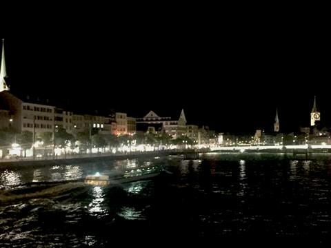 【現地取材】スイス旅行をするならビュッフェは欠かせない / スーパ—のデリビュッフェ