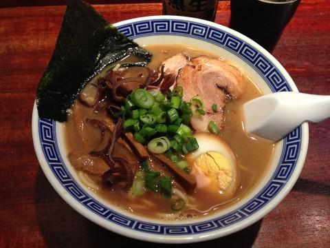 【現地取材】ニューヨークで食べるラーメンが「日本よりも美味しい」と言われはじめた件 / MINCA