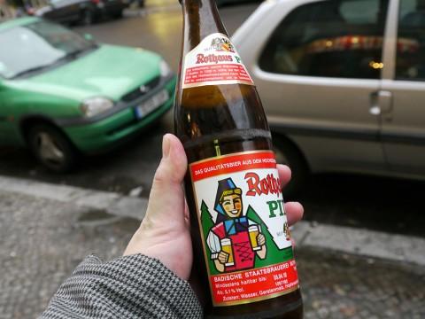 【現地取材】ドイツで経済的余裕がない人はどこで酒を飲んでいるのか聞いてみた