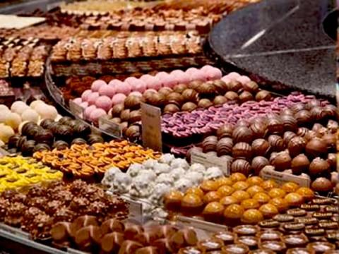 絶対に美味しい! 一生に一度は食べたいスイスのショコラトリー3選