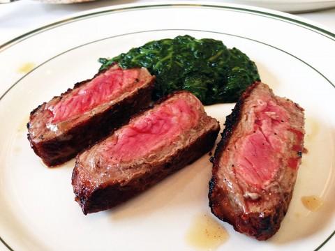 ニューヨーク最高のステーキを予約なしで食べる / ウルフギャングステーキハウス タイムズスクエア店